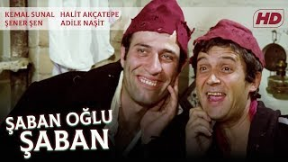 Şaban Oğlu Şaban | FULL HD