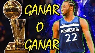 RECTA FINAL DE LA NBA, GANAR O GANAR