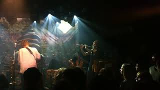 Johnny Flynn Cold Bread (with Cosmo Sheldrake) live