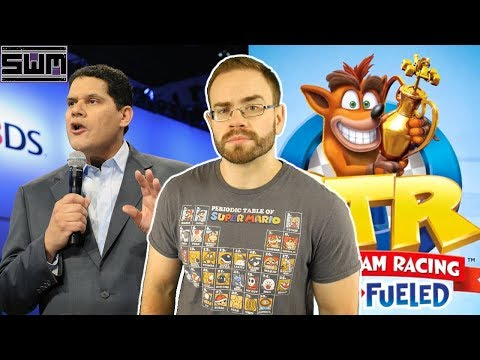 Crash Team Racing Switch Could Be In Trouble And SNES/NES Classic Getting Discontinued?   News Wave