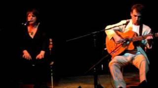 "Lidia Borda y Brian Chambouleyron - ""Vida mía"""