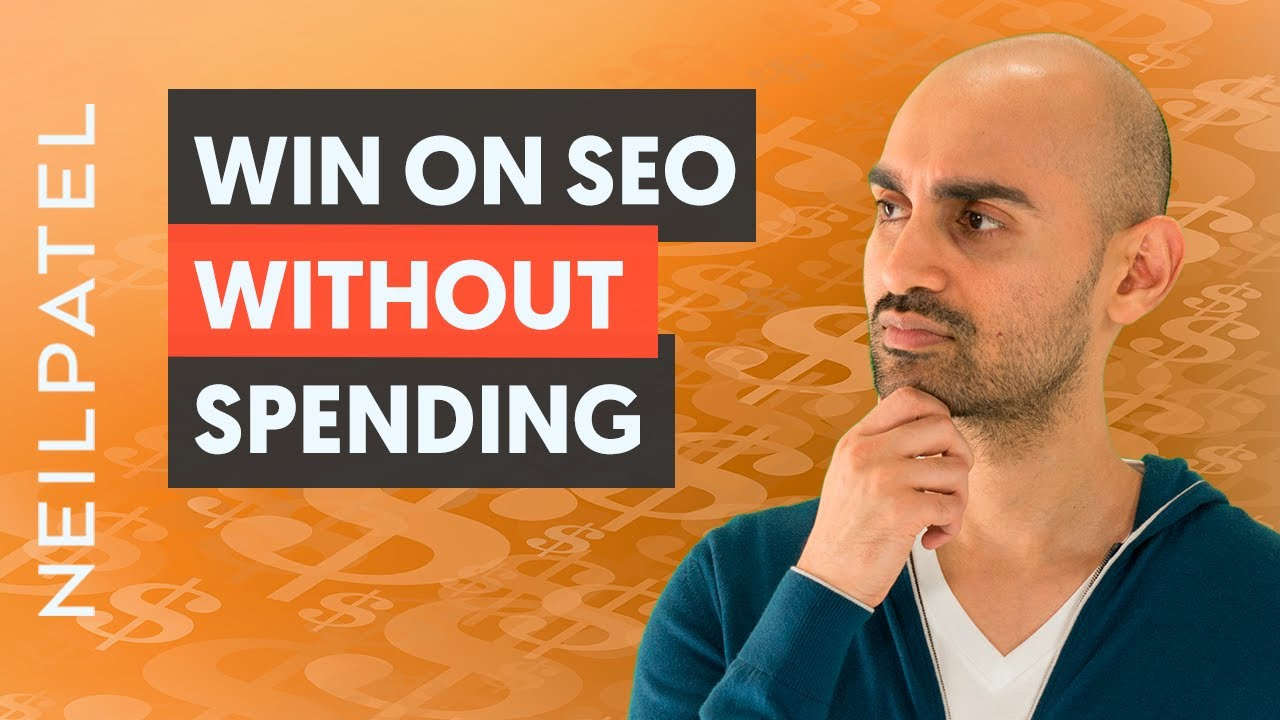 How to Win on SEO Without Spending Money