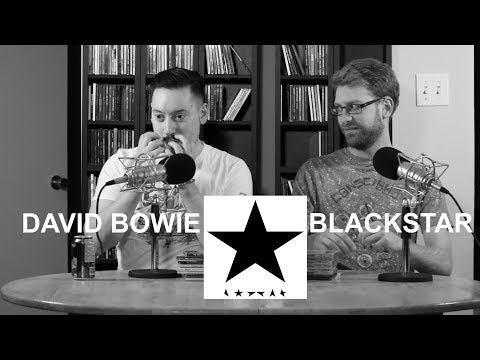 Album Review – David Bowie, Blackstar (Sound Culture EP 4)