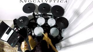 House of Chains - Apocalyptica (Drum Cover)