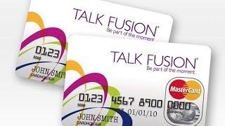 Маркетинг план Talk Fusion!!!