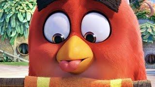 ANGRY BIRDS | Trailer #2 deutsch german [HD]