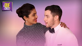 Priyanka Chopra desafía estereotipos casándose con Nick Jonas y mantuvo esta tradición   Qué Crees