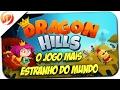 Dragon Hills O Jogo Mais Estranho Do Mundo Gameplay Ios