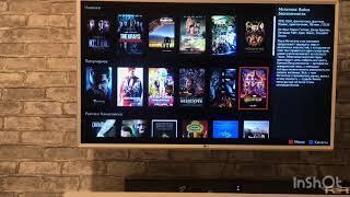 Простая установка ForkPlayer на SmartTV LG, 1000 бесплатных каналов на телевизор, фильмы, сериалы HD