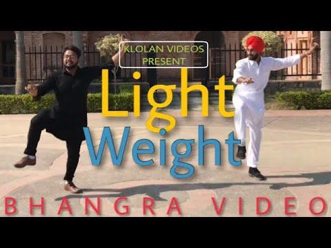 lightweight punjabi song download
