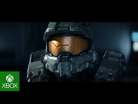 Trailer de Halo: The Master Chief Collection