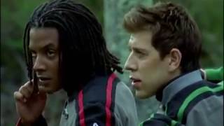 "Power Rangers S.P.D.   Return Of The Black Ranger   Episode 32 ""Wormhole"""