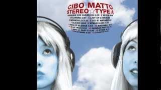 Cibo Matto - Sci Fi Wasabi