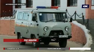 Пострадавший в Актюбинской области взрывник впал в кому