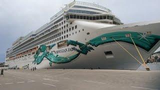 My Adriatic Cruise 2015 HD