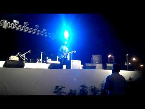 Laaiyaan Laaiyaan live cover by Ashim Kemson