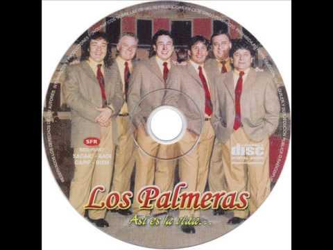 Los Palmeras - Cumbia Sobre El Mar