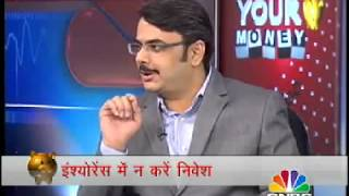 Nirav Panchmatia on CNBC Awaaz- Complete Financial Planning