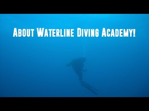 About Waterline Diving Academy