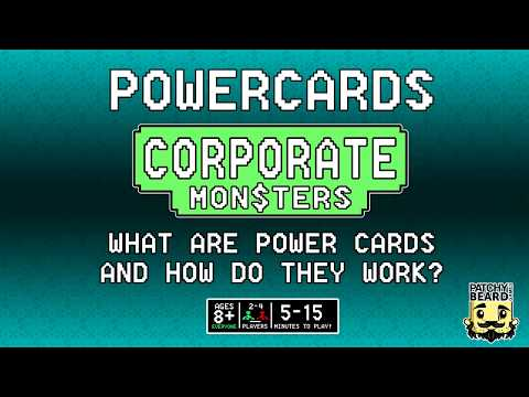 Corporate Monsters