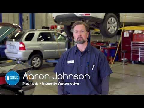 Meet the Integrity Automotive Team
