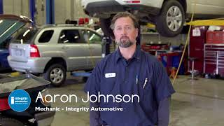 Meet the Integrity Automotive Team