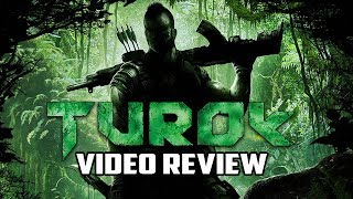 Turok (2008) Review - Gggmanlives