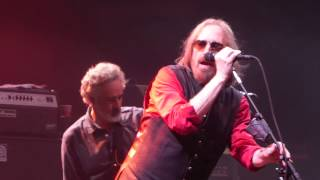 Tom Petty and the Heartbreakers - I Should Have Known It (Houston 04.29.17) HD