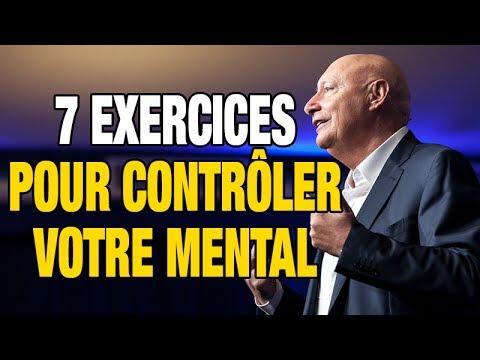 7 Exercices Pour Contrôler Votre Mental
