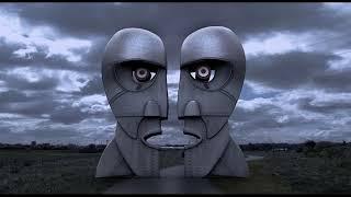 Pink Floyd - Division Bell 1994 Studio Album