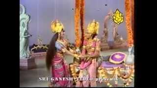 Srinivasa Kalyana - Naane Bhagyavathi