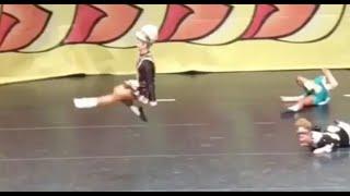 The Ultimate Irish Dance Fails Compilation - Part 1