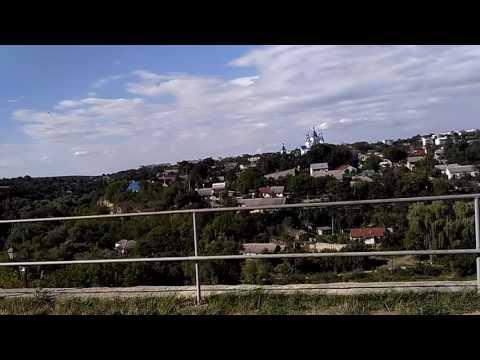 Крепость Каменец Подольский. Замки Украины.