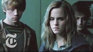 Movies: Anatomy of a Scene: 'Harry Potter' | The New York Times - Video Youtube