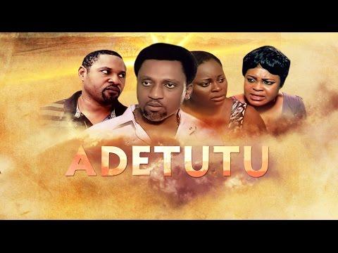 Adetutu - Latest 2015 Nigerian Nollywood Drama Movie (Yoruba Full HD)