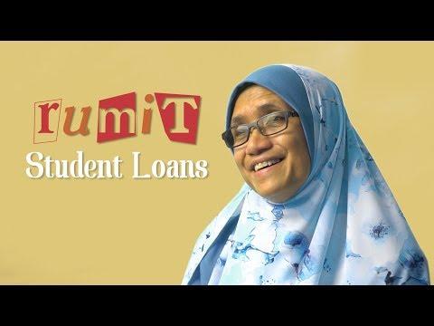 RUMIT Episode 2 : Student Loans