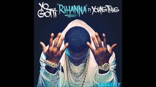 Yo Gotti   Rihanna Ft Young Thug [Bass Boosted HD]