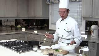 彪哥廚藝解碼:香炆冬菇 (Fragrant stew mushrooms)