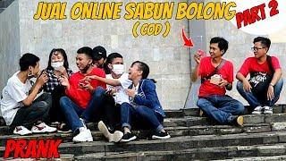 JUAL ONLINE SABUN BOLONG (COD) Part2   Prank Indonesia