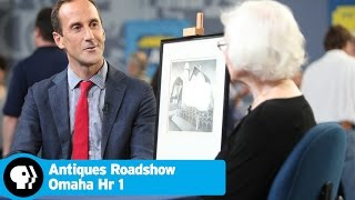 """ANTIQUES ROADSHOW 