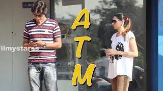 ATM A Comedy Telugu Short Film 2018   