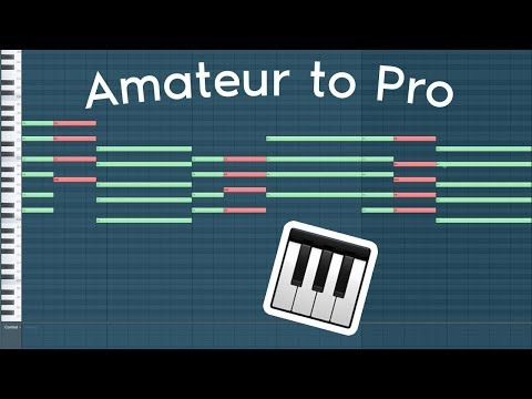 How to Turn Amateur Chords into Pro Chords