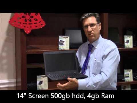 Lenovo Business Class ThinkPad E455 Laptop