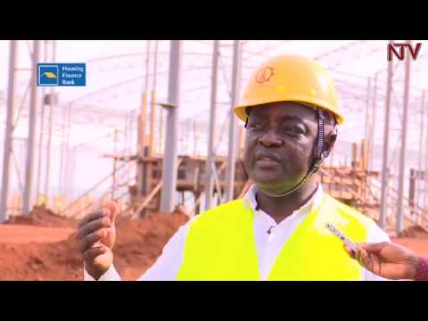 Fertiliser imports threaten Uganda's Agriculture exports to the EU