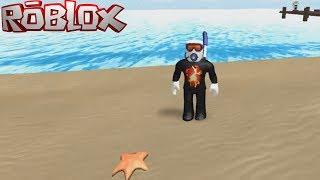 ROBLOX Под водой Собрали сокровища Продали и ныряем глубже Мультик игра как майнкрафт для детей Kids