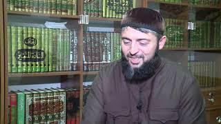 """Духовное управление мусульман Чеченской Республики запустило новый проект под названием """"Дикачу"""