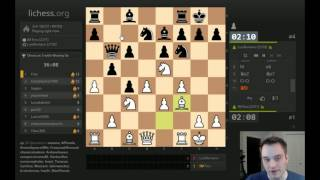 Blitz Arena with GM Wesley So!