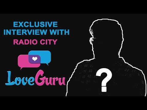 Love Guru Radio City 91.1 Exclusive ..