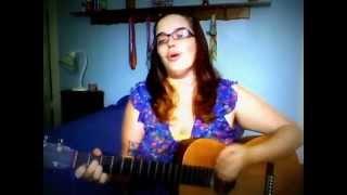 "Skye sings ""Raincheck"" by Ani Difranco"