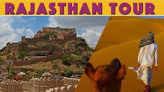 Rajasthan Tour Plan [With Budget]